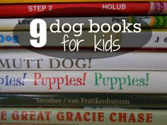 Dog Book Review