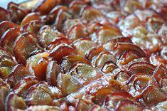 Zwetschgendatschi mit Quark-Öl-Teig, ein schönes Rezept mit Bild aus der Kategorie Kuchen. 118 Bewertungen: Ø 4,4. Tags: Backen, Herbst, Kuchen