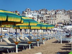 Our 2015 highlights - Sperlonga Beach, Lazio, Italy
