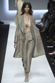fashion Ra: Ermanno Scervino İlkbahar yaz ss 2016 şık stiller