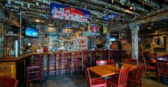 Griffon Pub: Great Food, Great People and a Million Dollars of Memories - Charleston Daily