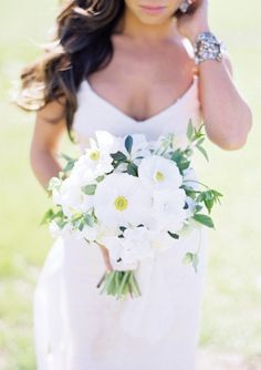 Photo Captured by Gabriel Ryan Photography via Southern Weddings - Lover.ly