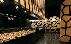 'VyTA Boulangerie' by Daniela Colli in Turin, Italy