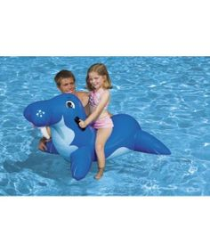 Merveilleux #Wally_The_Walrus_Ride_On Hedeya Code:5127 Short Description: Inflatable  Seals For Children 6 And Older