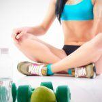 Alimentos con energ�a para el deporte