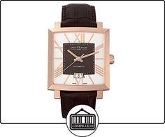 Saint Honore Reloj los Mujeres Orsay Automática 8970908MARR  ✿ Relojes para hombre - (Lujo) ✿