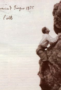 My Year of Faith - Bl. Pier Giorgio Frassati, patron Saint of World Youth Day. Being awesome through love of everything.