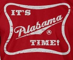 365 is BAMA Time! ~ Check this out too ~ RollTideWarEagle.com sports stories that inform and entertain and Train Deck to learn the rules of the game you love. #Collegefootball Let us know what you think. #Alabama #RollTide #Saban