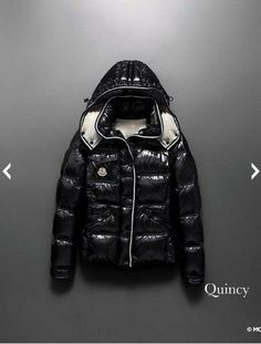Piumini Moncler Quincy Donna Nero 2013 86fceceafe86