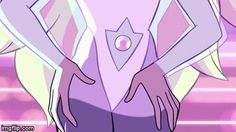 """Steven Universe Challenge: episodes → We Need to Talk """"""""I think this one's my favorite."""" """"I think he's her favorite too…"""" """" Steven Universe Rainbow Quartz, Steven Universe Gif, Diamante Rosa Steven Universe, Steven Universe Fusion, Perla Steven Universe, Universe Art, Deedee Magno, Diamond Tumblr, Pearl Steven"""