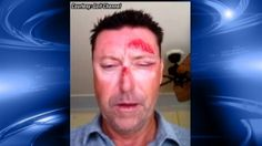 Pro golfer Robert Allenby claims he was kidnapped, robbed and beaten in Hawaii, but the woman who came to his aid, now questions key details of his story. KH...