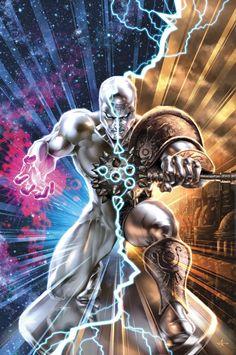 Skaar: Son of Hulk 9 by *AlexGarner on deviantART
