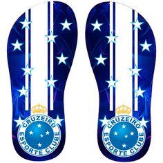 Estampa para chinelo Cruzeiro 000343 Designer Sandals, Arte Pop, Flip Flops, Jackson, Times, Mens Designer Flip Flops, Personalized Flip Flops, Women's Shirts, T Shirts