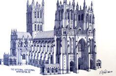 National Cathedral (Washington DC)