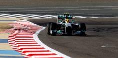 Lewis Hamilton MERCEDES AMG PETRONAS on a tough weekend in Bahrain 2013! http://www.mercedes-amg-f1.com/en/#/s/news/2165/bahrain-sunday-lewis-a-tough-weekend-for-us-but-we-got-through-it
