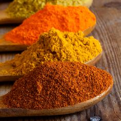 Burn Fat With Spice! Tasty Metabolism-Boosting Recipes via POPSUGARFitness