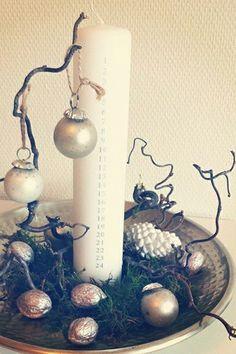 Isabellas: Læsernes juledekorationer