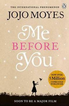 Me Before You by JoJo Moyes | http://www.hercampus.com/school/sewanee/spring-break-reads