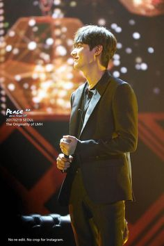 Lee Min Ho 19.02.17