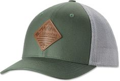 80924d30bc0bc7 Columbia Rugged Outdoor Mesh Hat Columbia Sportswear, Hats For Men,  Clothing Accessories, Future