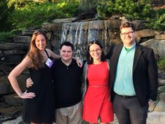 Ready to celebrate Cayla's night as one of the Huntington Chamber of Commerce 2015 Long Island Young Professionals! Looking forward to a great time with other Chamber of Commerce members to honor these amazing young professionals.