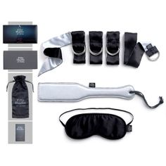 Set Bdsm Submit to Me Fifty Shades of Grey | Sexshop Xtoys.ro