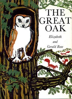 The Great Oak by Elizabeth and Gerald Rose | Flickr - Photo Sharing!