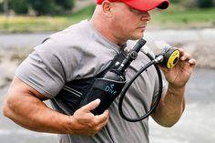 Scuba Diving Equipment, Scuba Diving Gear, Mini Pontoon Boats, Scuba Travel, Oregon, Swimming Gear, Tac Gear, Bushcraft Camping, Tactical Gear