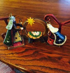 USA nativity ✔️Current Co.