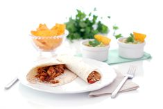 Taco Wraps, Mexican Food Recipes, Ethnic Recipes, Foods With Gluten, Homemade Beauty Products, Burritos, Tacos, Favorite Recipes, Dishes