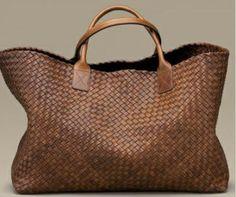 bottega veneta cabat uomo bag: spacious handbags-yes-just-handbags Shopper, Beautiful Bags, Bottega Veneta, Botega Veneta Bag, My Bags, Purses And Handbags, Fashion Bags, London Fashion, Fashion Handbags