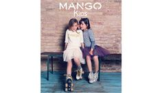 The Spell Of Fashion: Catálogo MANGO kids AW13 http://themariopersonalshopper.blogspot.com.es/2013/09/catalogo-mango-kids-aw13.html