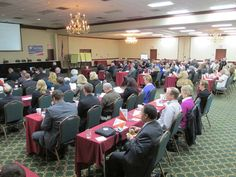Think Regional Annual Conference 2014; Save the Date April 16, 2015!