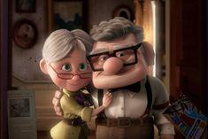 Vídeo: Un tributo a las emociones en las películas de Pixar
