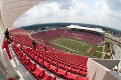 Louisville Cardinals reveal plans for US$55m football stadium expansion