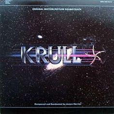 James Horner - Krull - Original Motion Picture Soundtrack