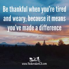 Be a thankful person. Others find it very attractive too! #EmbraceThankfulness