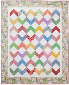 Keepsake Quilting features a rich collection of high-quality cotton quilting fabrics, quilt kits, quilting patterns, and more at the best prices! Quilt Kits, Quilt Blocks, Quilting Projects, Quilting Ideas, Keepsake Quilting, Chevron Quilt, Cotton Quilting Fabric, Square Quilt, Quilt Patterns