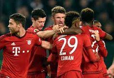 Bayern Depak WolfsburgBayern Munich memastikan diri lolos ke babak 16 besar usai mendepak VFL Wolfsburg dengan skor akhir 3-1, Rabu (28/10/2015) dinihari WIB.