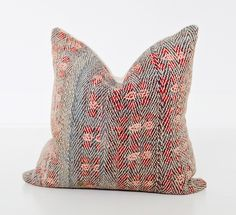 Paige's Picks: Decorative Pillows — The Vintage Round Top