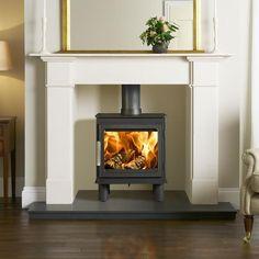 nordpeis bergen wood burning stove 1