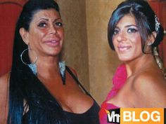 """Big Ang from reality television Mob Wives speaks on her love of getting work done and being proud of it. She is very well known on the show for her breast implants. Big Ang says, """"I've had three implants done: tummy tuck, lipo, and my lips injected, but it's DEFINITELY not enough . . . I definitely, definitely, definitely want a face lift. I'm not gonna have this wrinkly sh!t."""" When is enough plastic surgery enough? (observation)"""