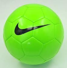 Nike soccer ball. Hey my birthday is in November... Hint. Hint.