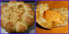 Ingredients 2 Tubes of Pillsbury Biscuits (I recommend avoiding the grands they can come out doughy) ½ cup melted Butter Cheddar cheese (Or Velveeta cheese will work) A 9″ round cake pan Click here...