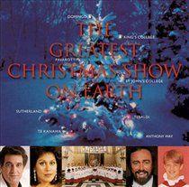 Greatest Christmas Show on Earth. Greatest Christmas Show on Earth. Price: $17.73