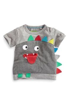 Buy Tongue Monster T-Shirt (3mths-6yrs) online today at Next: Hungary