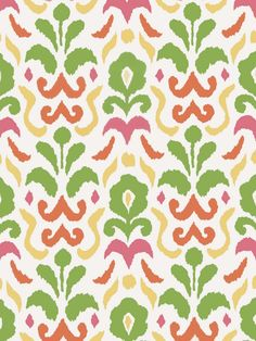 New Dana Gibson Fabric and Wallpaper Collection for Stroheim | The English Room