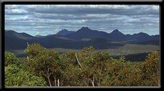 Stirling Range.....some of the Australia bush....Western Australia - photo by Ray