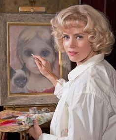 Stuck for things to do with the family after it's all over? How about a trip to the cinema to see Big Eyes. An American biographical filmdirected by Tim Burton, starring Amy Adamsand Christopher Waltz. The film focuses on American artist Margaret Keane(Adams), whose work was fraudulently claimed in the 1950s and 1960s by her then-husband, Walter Keane(Waltz), and tells the story of their heated divorce trial wherein Margaret accused Walter of stealing her paintings. Watch the trailer ...