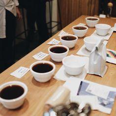 昨日のパブリックカッピングセッションにお越しくださった皆様ありがとうございました様々な感想が飛び交うとっても楽しい時間となりましたKurasu Kyotoでは様々なイベントを企画していますFacebookでイベントの情報を受け取りましょうLink in bio  Thank you so much everyone for joining our public cupping yesterday! It was so much fun exchanging the thoughts and opinions together. Follow us on Facebook and get info about all the exciting upcoming events at #kurasukyoto! :)